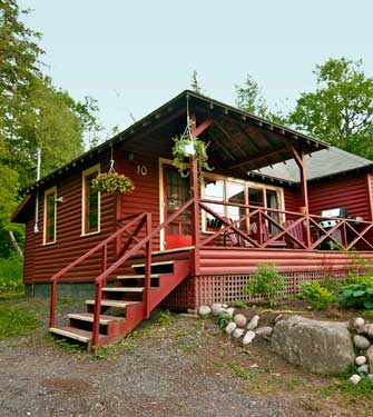 Cottage Rentals Melwel Lodge