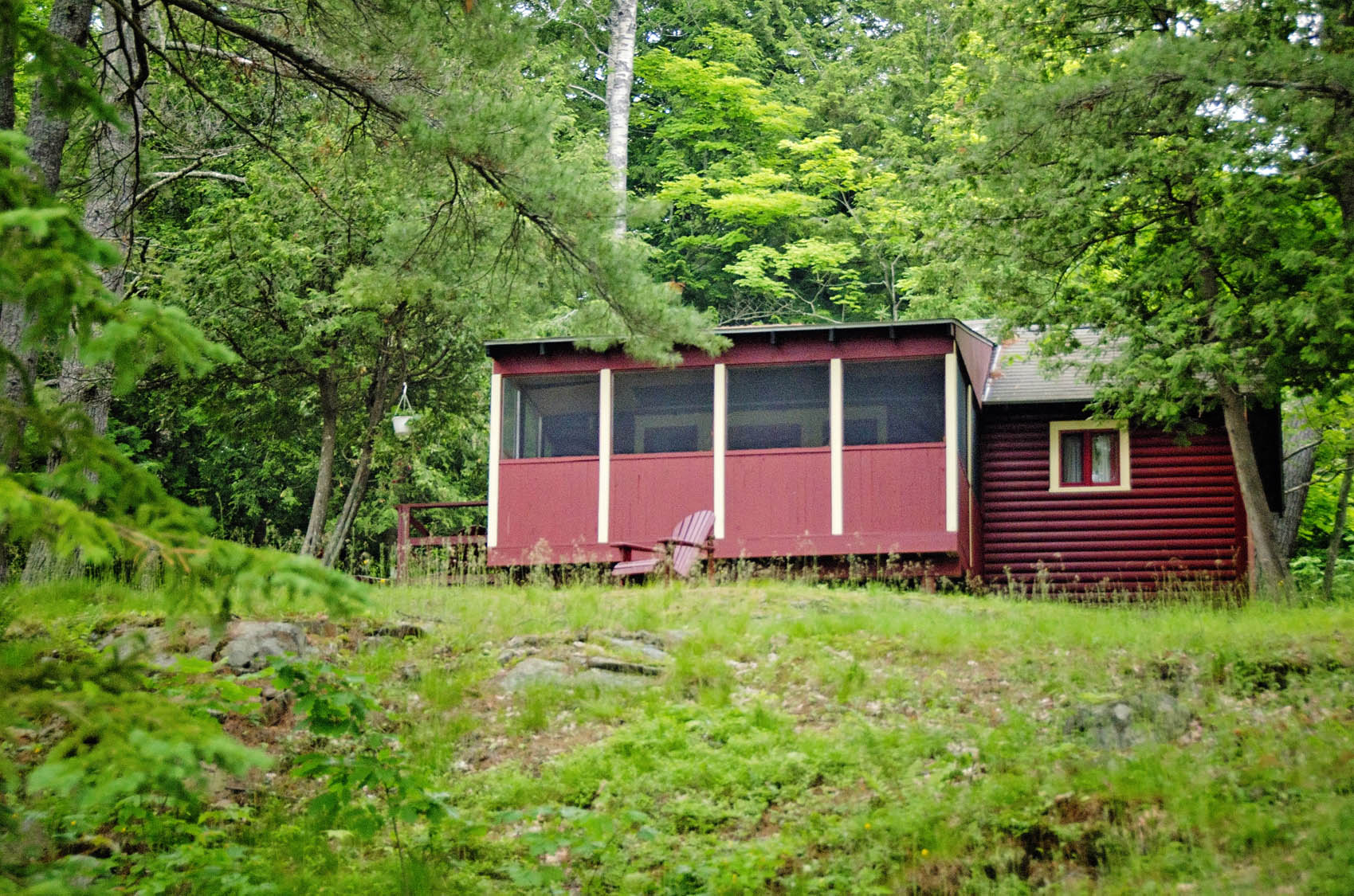 Cottage Rental 1