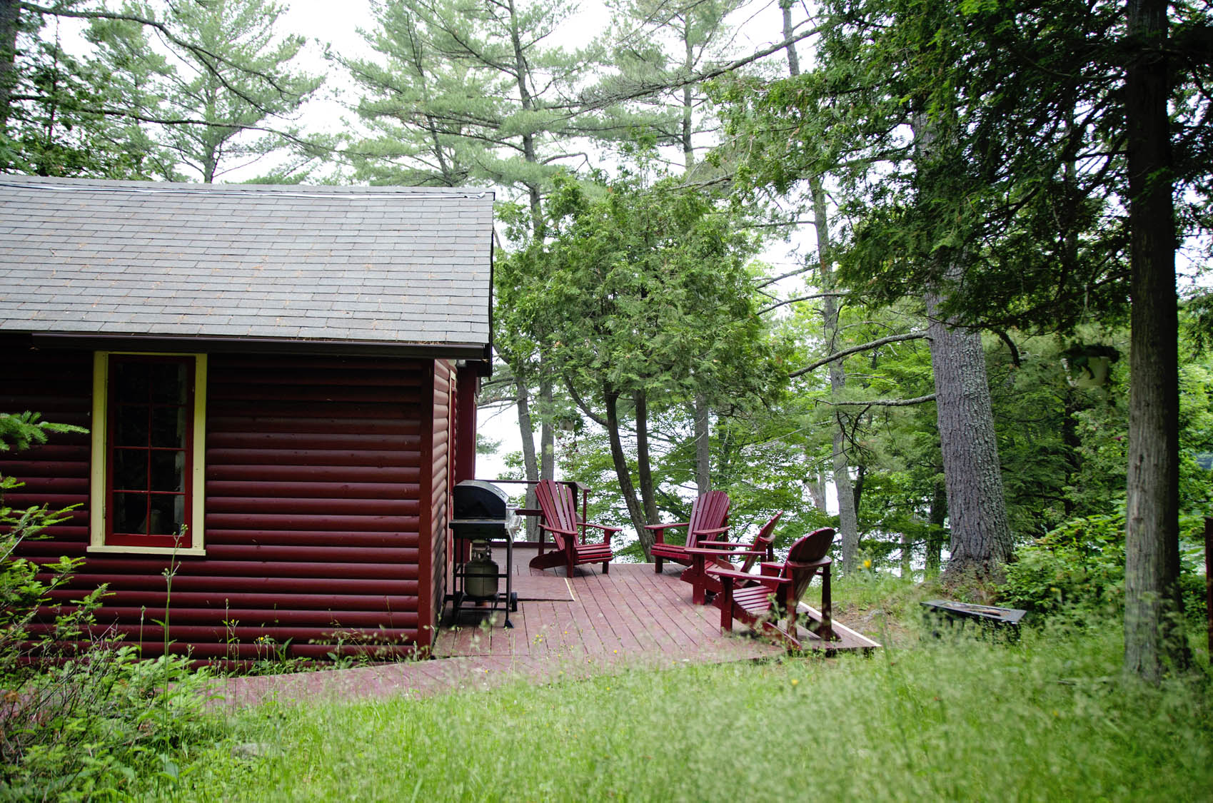 Cottage Rental 2