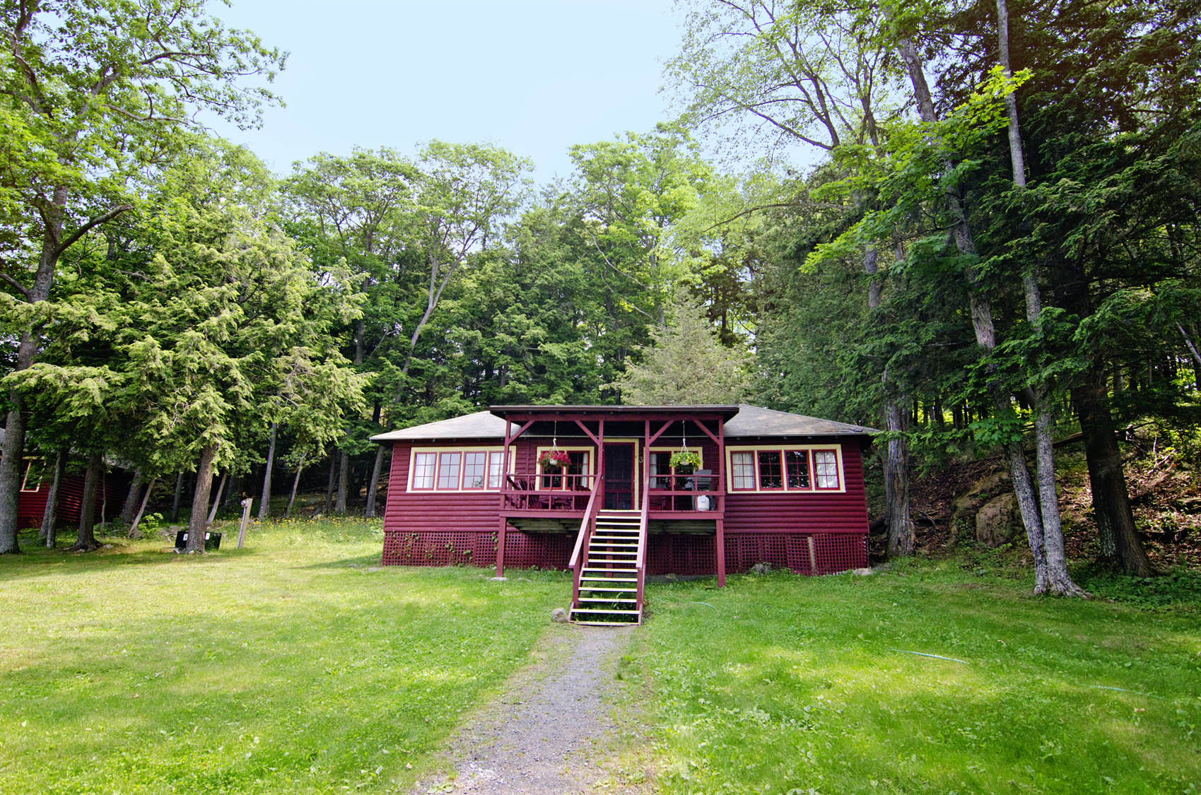 Cottage Rental 3