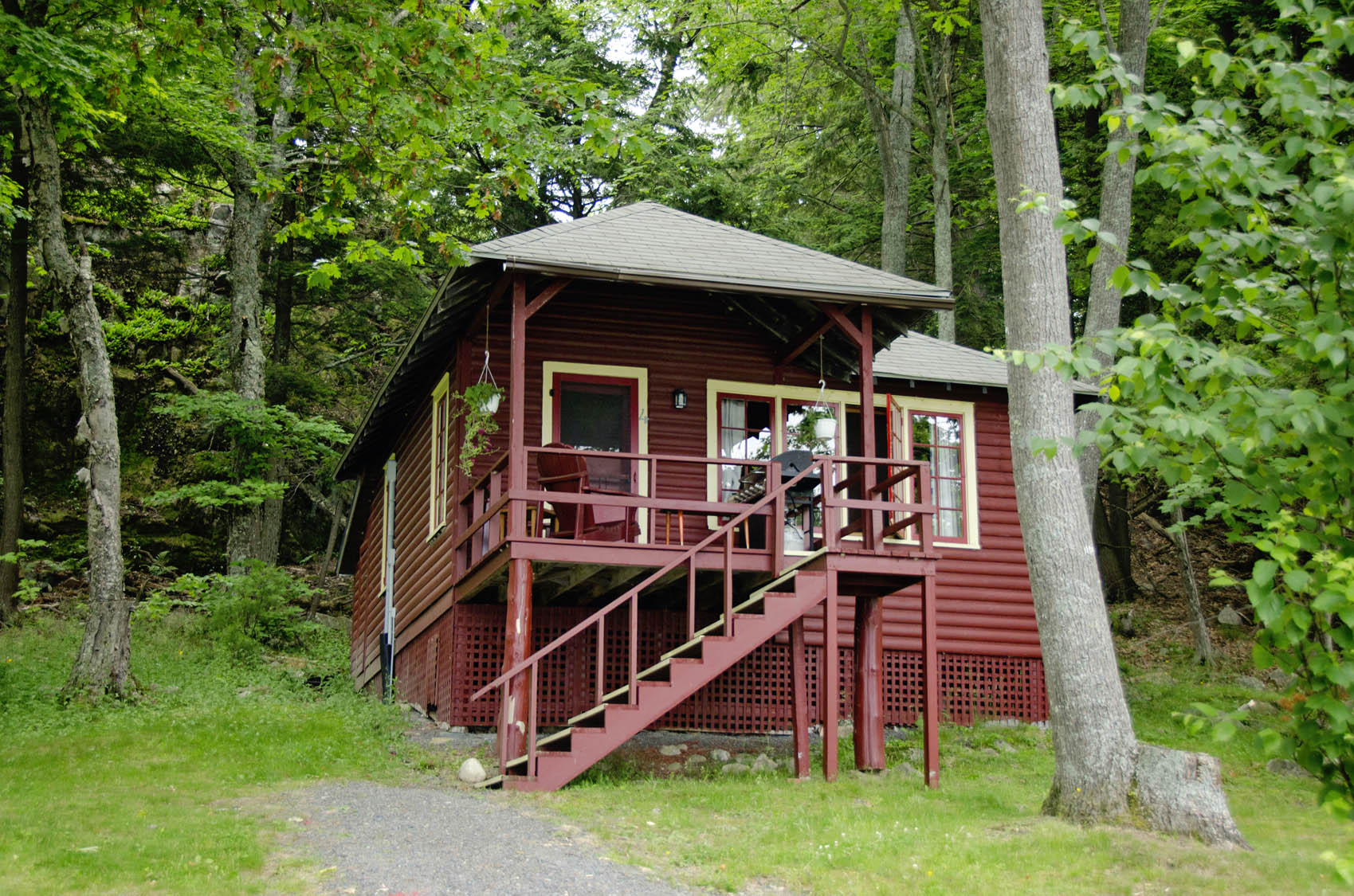 Cottage Rental 4