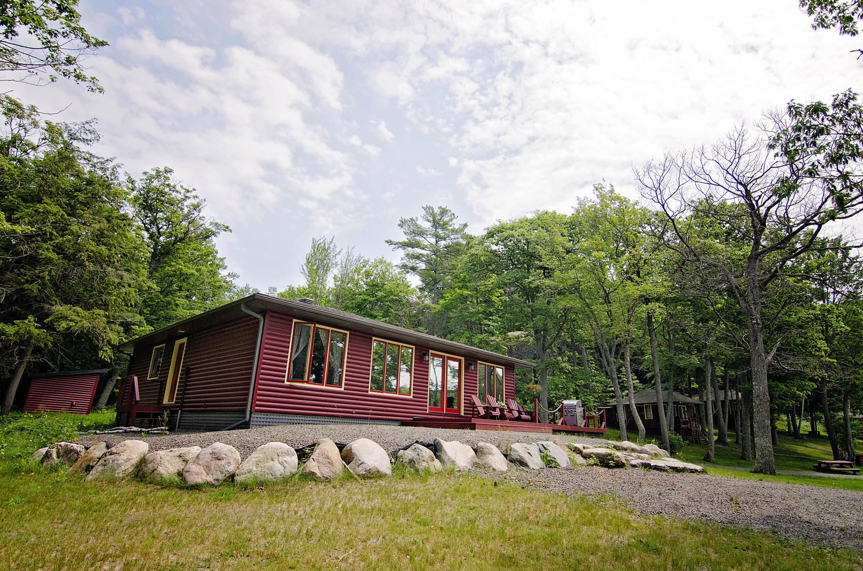Cottage Rental 6